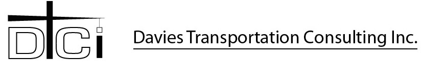 Davies Transportation Consulting Logo